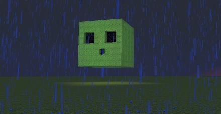 Minecraft Snapshot 14w02c