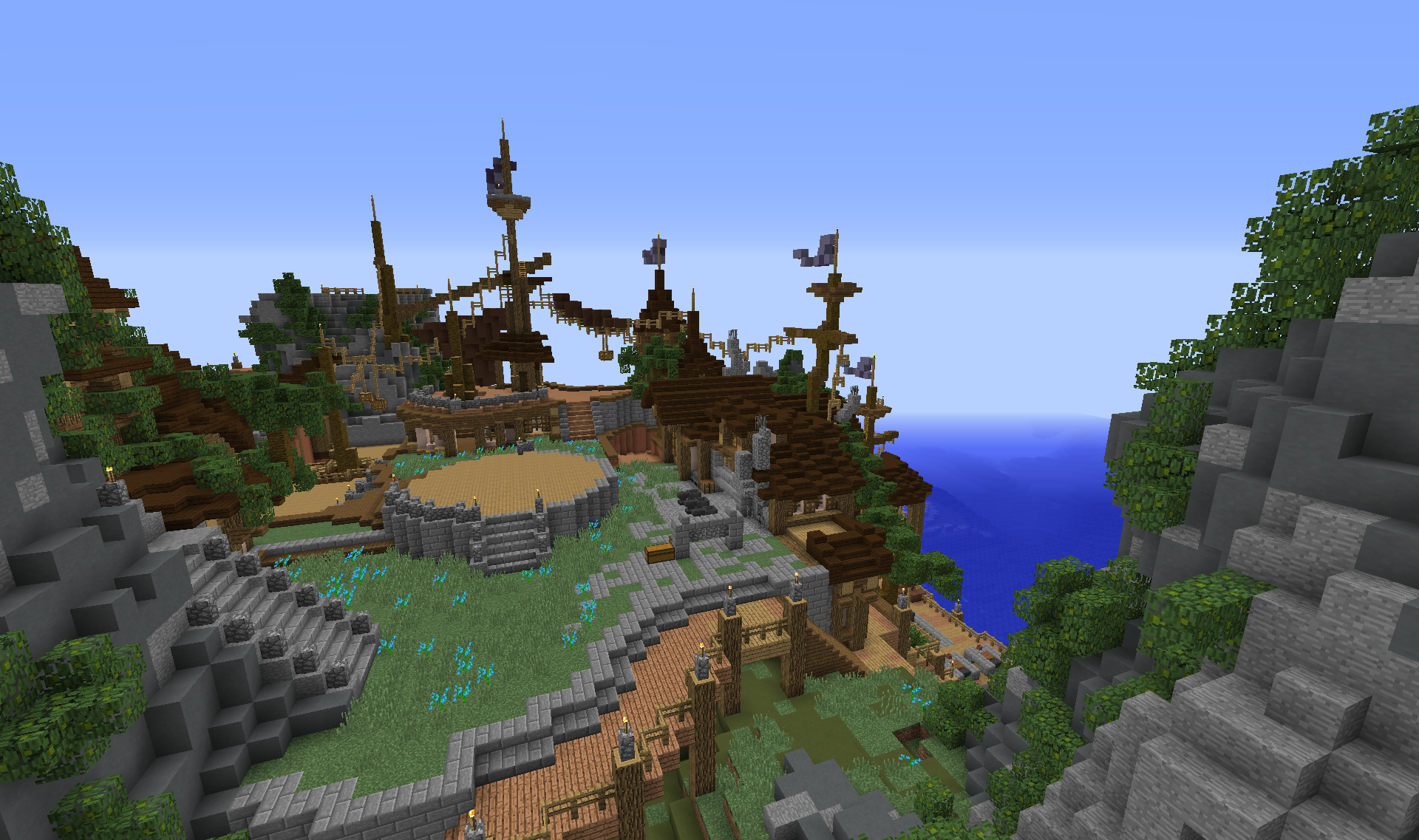 Customize Your Own House Realms Is Packed With Awesome Maps