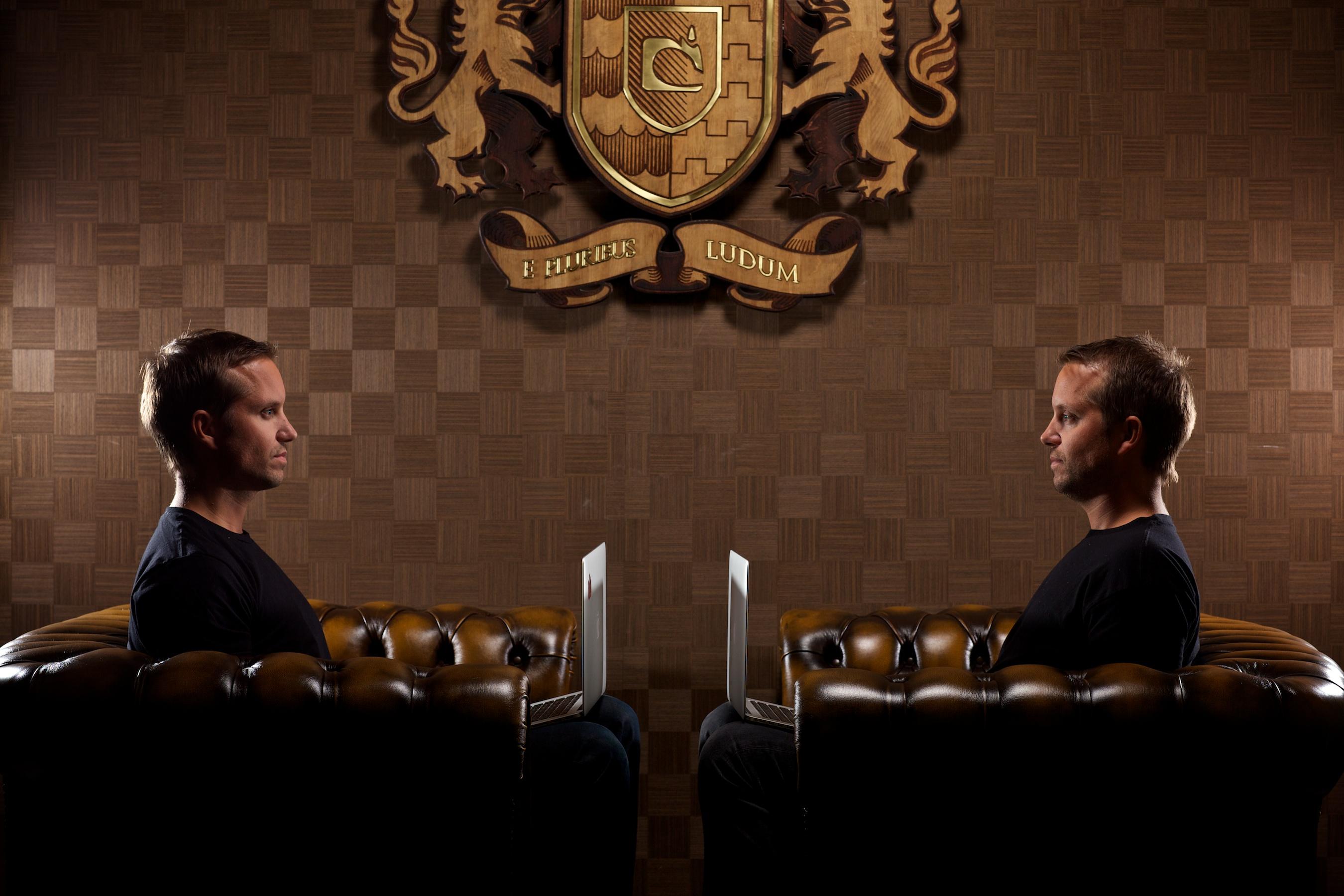 Carl and Jonas WEB