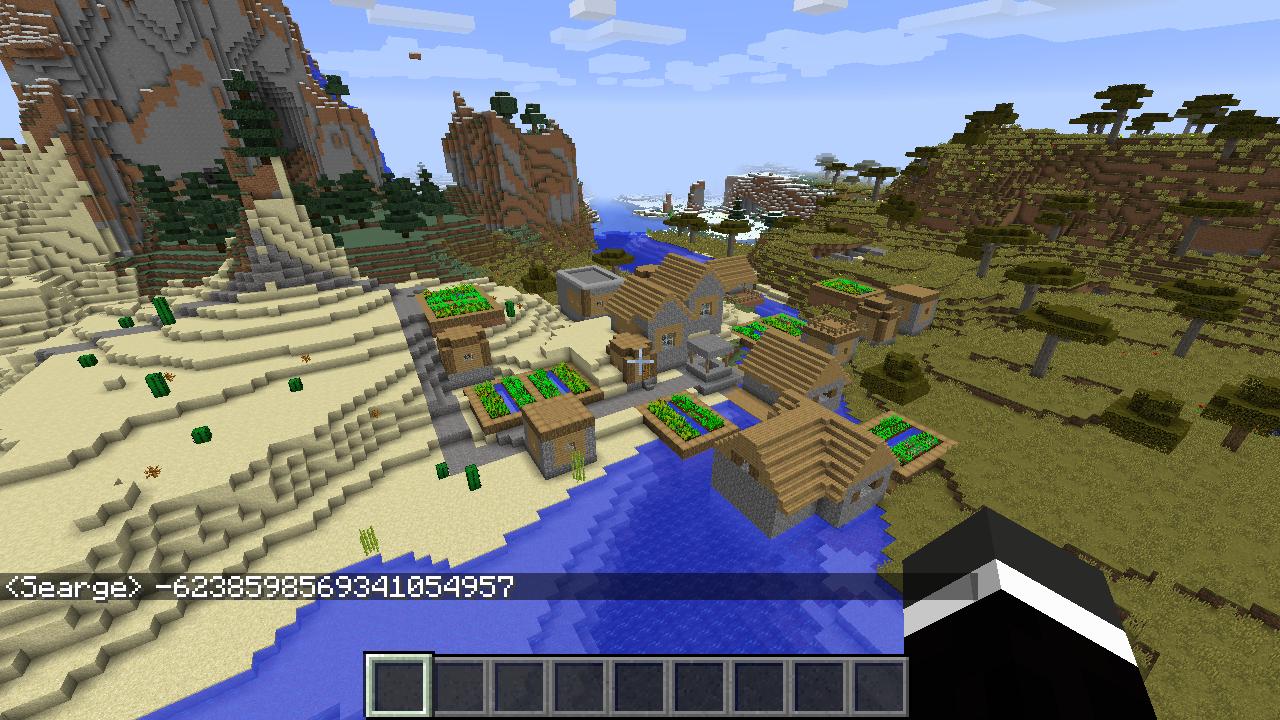 Minecraft 1.10.1