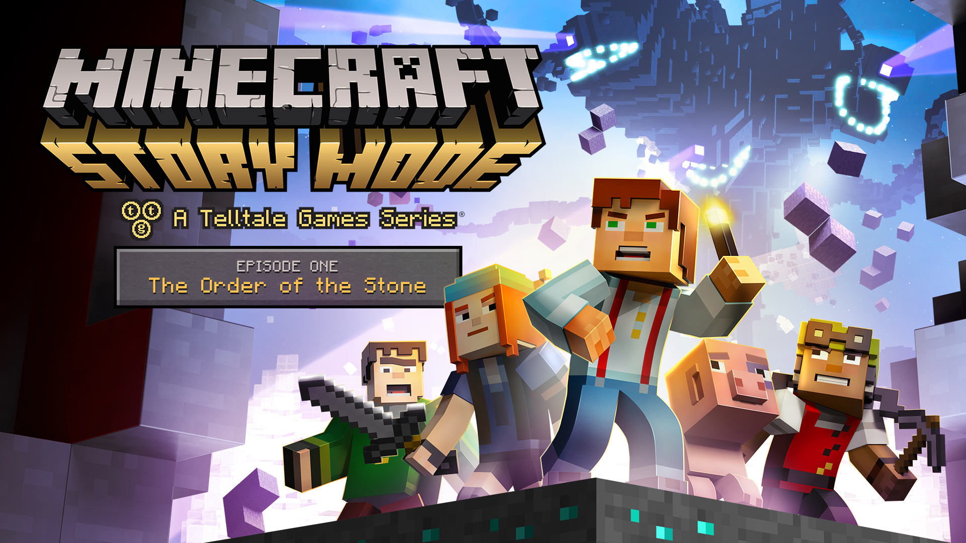 minecraft story mode all episodes free download ios
