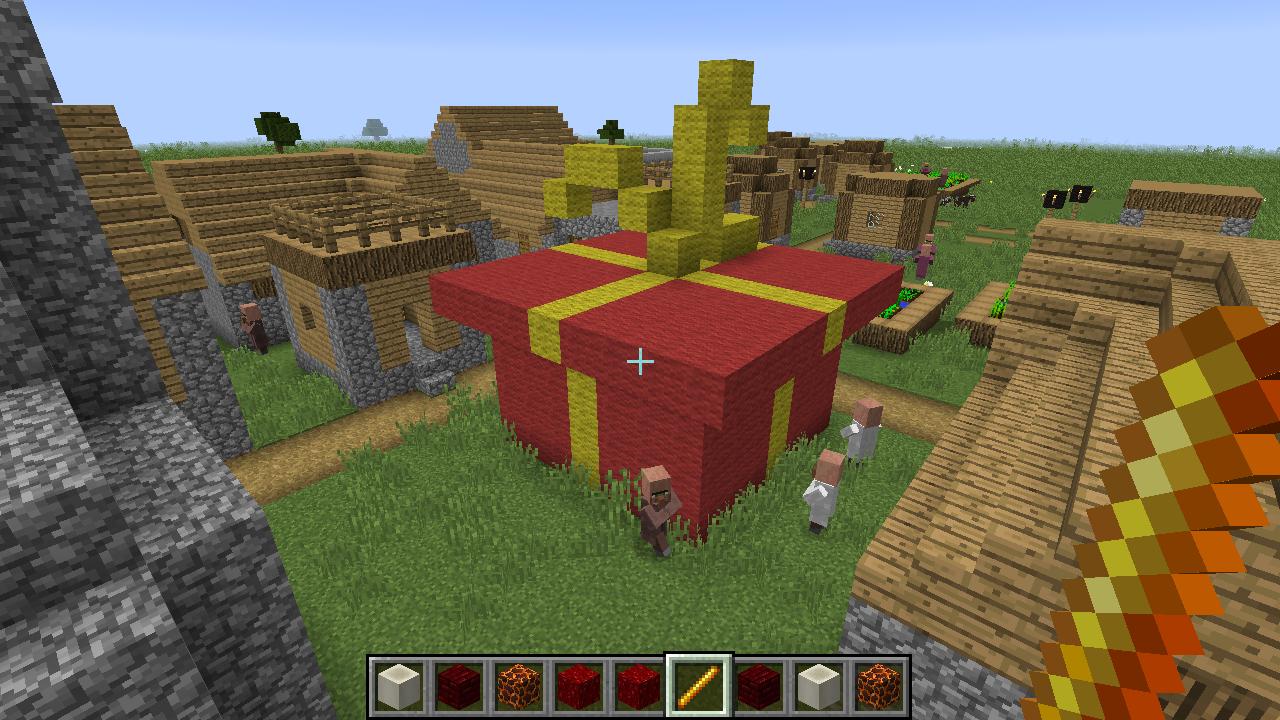 Minecraft 1.10 Pre 1
