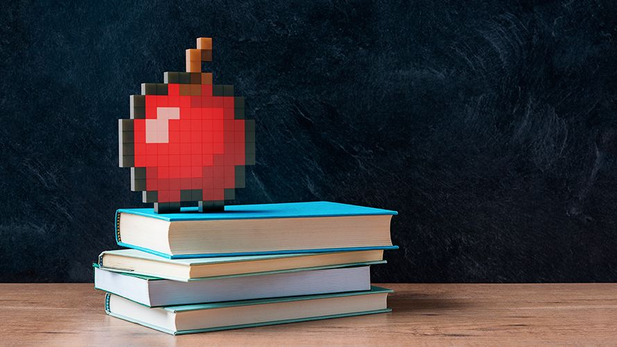 Minecraft: Education Edition has launched!