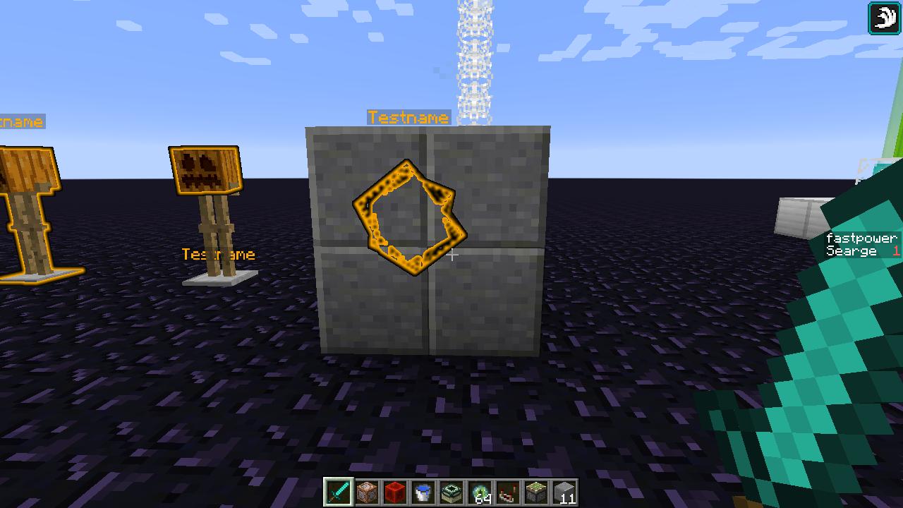 Minecraft Versions-Snapshots/Updates - Seite 2 - Blog - Q-Build.de