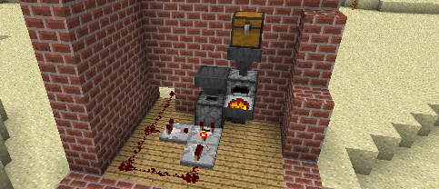 how to make a redstone clock in minecraft xbox 360