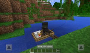 Minecraft Pocket Edition 0.11.0 Beta 1