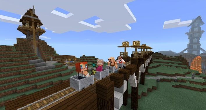 Get Minecraft Windows 10 Edition Beta For Free